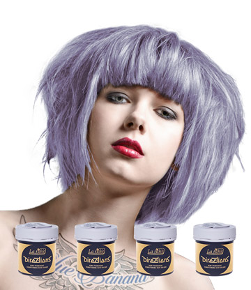 La Riche Directions Colour Hair Dye 4 Pack 88ml (Wisteria)