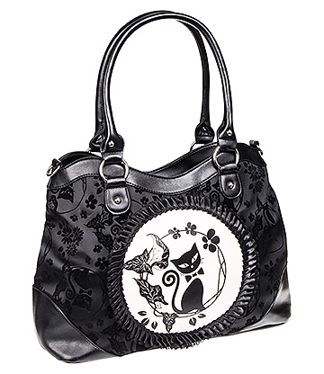 Banned Call Of The Phoenix Bag (Black)