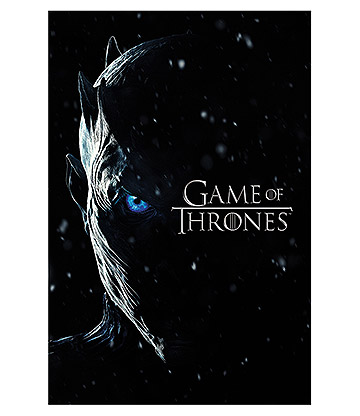 Game Of Thrones Official Season 7 Poster (Multicoloured)