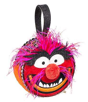Irregular Choice Muppets Animal Was Here Handbag (Multicoloured)
