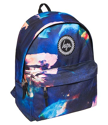 Hype Supernova Backpack (Multicoloured)