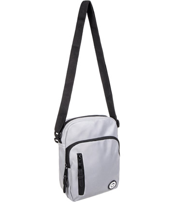 Hype Roadman Reflective Bag (Silver)