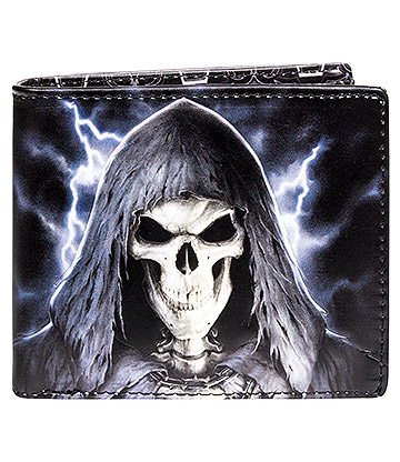 Nemesis Now Reaper Wallet (Black)