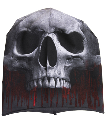 Spiral Direct Death Roar Beanie (Grey)