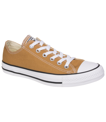 Converse All Star Ox Shoes (Raw Sugar)