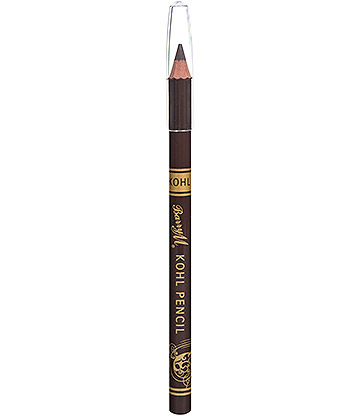 Barry M No.2 Kohl Pencil (Brown)