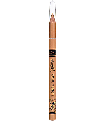 Barry M No.10 Kohl Pencil (Gold)