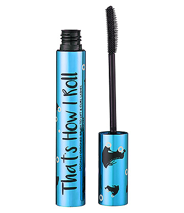 Barry M No.23 Thats How I Roll Mascara (Black)