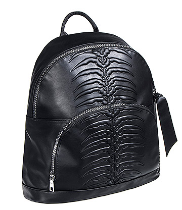 Jawbreaker Spineless Backpack (Black)