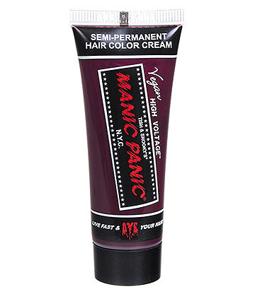 Manic Panic High Voltage Classic Cream Mini Hair Dye 25ml (Fuschia Shock)