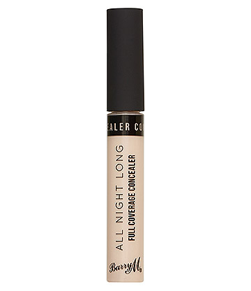 Barry M All Night Long Concealer (Oatmeal)