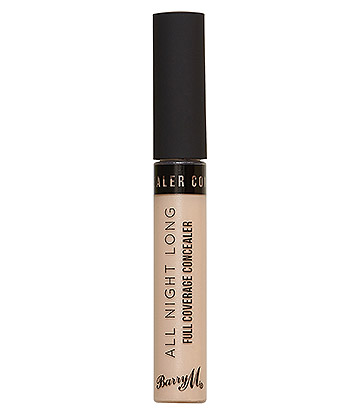 Barry M All Night Long Concealer (Cookie)