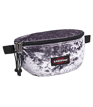 Eastpak Springer Bum Bag (Crushed Grey)