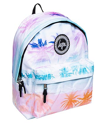 Hype Palm Fade Backpack (Multicoloured)