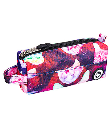 Hype Cosmo Cat Pencil Case (Multicoloured)