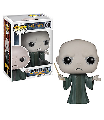 Funko Pop! Lord Voldemort Vinyl Figure