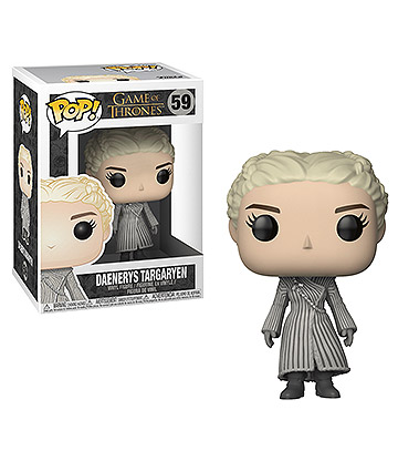 Funko Pop! Game Of Thrones Daenerys Vinyl Figure