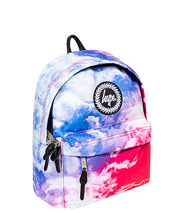 Hype Cloud Mini Backpack (Multicoloured)