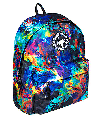 Hype Global Detector Backpack (Multicoloured)