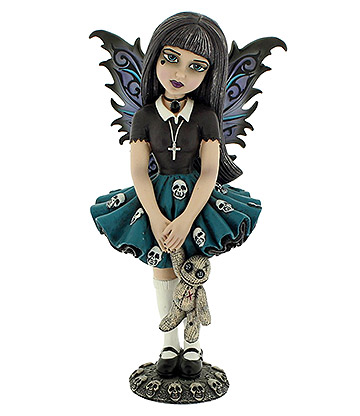 Nemesis Now Little Shadows Noire Figurine (14cm)