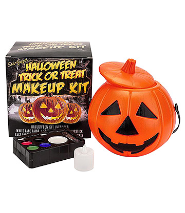 Stargazer Trick Or Treat Halloween Makeup Kit