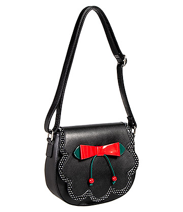 Banned Marilou Bag (Black)
