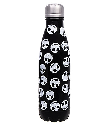 Nightmare Before Christmas Water Bottle