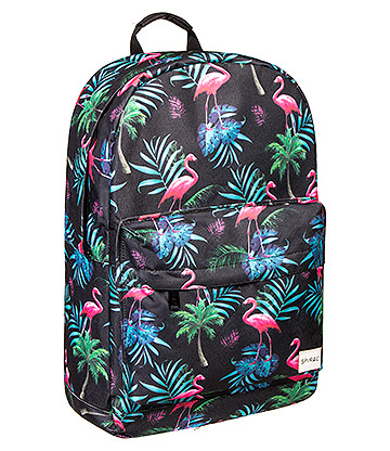Spiral Tropical Backpack (Multi)