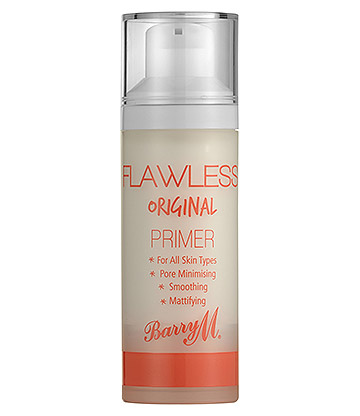 Barry M Flawless Original Primer (White)