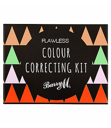 Barry M Colour Correcting Kit (Multi)