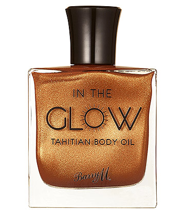 Barry M In The Glow Body Oil (Bronze)