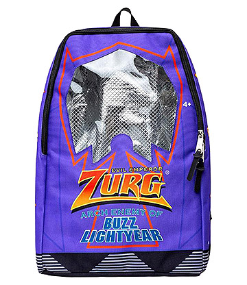Hype Disney Zurg Box Backpack (Multicoloured)