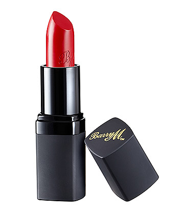 Barry M Matte Lip Paint (Bombshell)