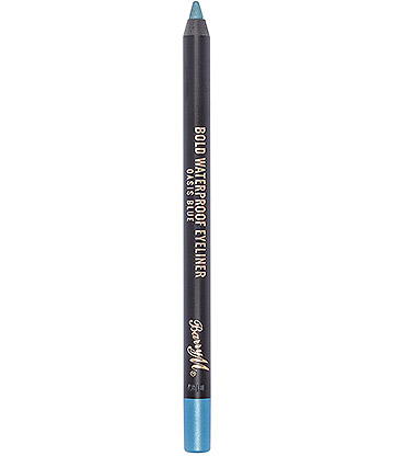 Barry M Bold Waterproof Eyeliner (Oasis Blue)