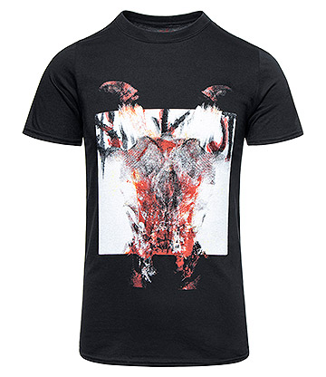 Official Slipknot Devil In I T Shirt (Black)