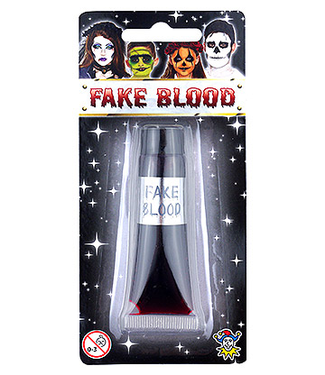 Blue Banana Sangre Falsa Para Disfraces - 16ml