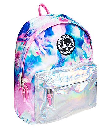 Hype Dream Wave Backpack (Multicoloured)