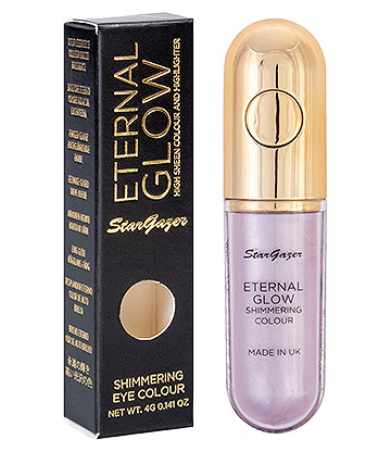 Stargazer Eternal Glow Lidschatten & Highlighter (Flesh)