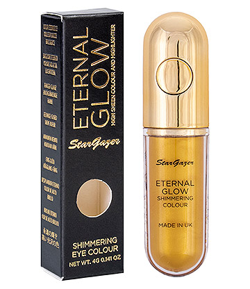 Stargazer Eternal Glow Lidschatten & Highlighter (Gold)