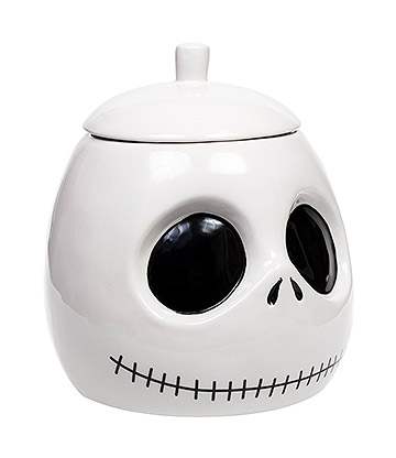 Nightmare Before Christmas Cookie Jar