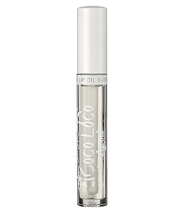 Barry M Coco Loco Lip Oil (Clear)