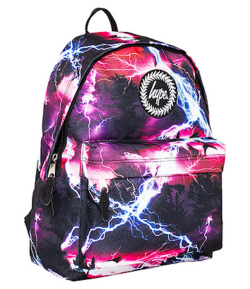 Hype Tropic Storm Backpack (Multicoloured)