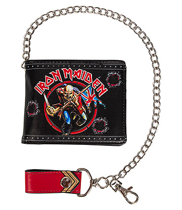 Nemesis Now Iron Maiden Trooper Wallet