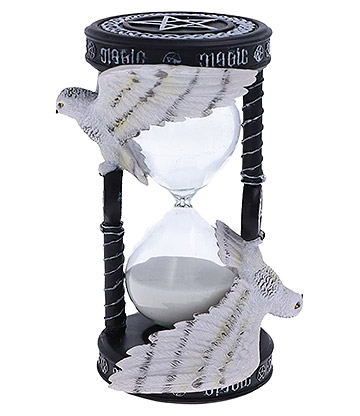 Nemesis Now Awaken Your Magic Sand Timer (17.5cm)