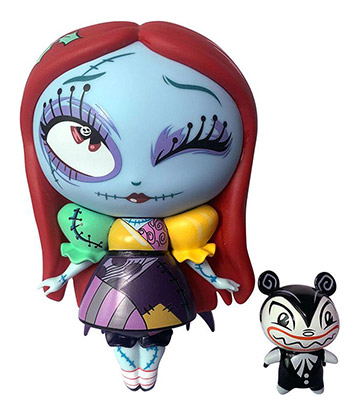 Disney Miss Mindy Nightmare Before Christmas Sally Vinyl Figure
