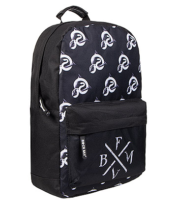 Rocksax Bullet For My Valentine Gravity Backpack (Black)