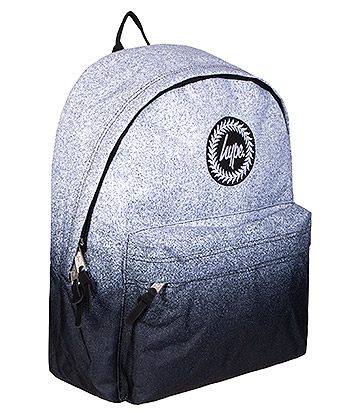 Hype Speckle Fade Backpack (Black)