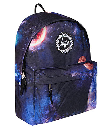 Hype Spacey Backpack (Multicoloured)