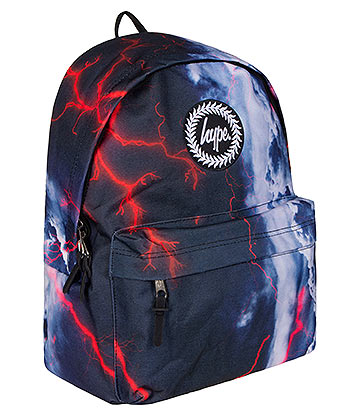 Hype Stormy Sky Backpack (Multicoloured)