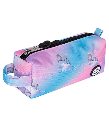 Hype Unicorn Fade Pencil Case (Multicoloured)